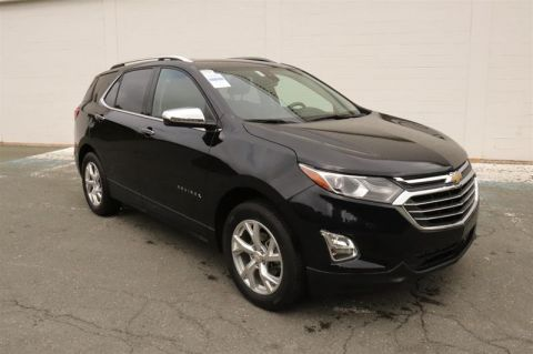 Pre-Owned 2020 Chevrolet Equinox Premier All Wheel Drive SUV