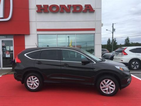 Pre-Owned 2016 Honda CR-V EX All Wheel Drive Crossover