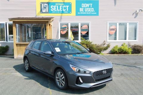 Pre-Owned 2019 Hyundai Elantra GT Preferred Front Wheel Drive 5-Door Hatchback